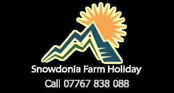 Snowdonia Farm Holiday